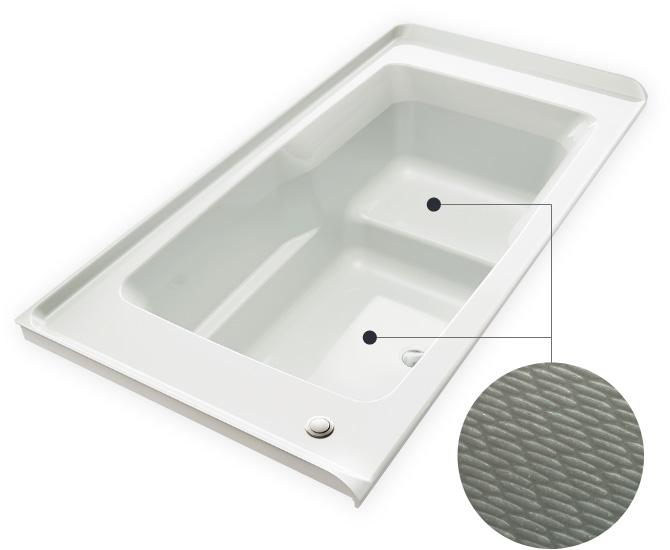 スマート浴槽