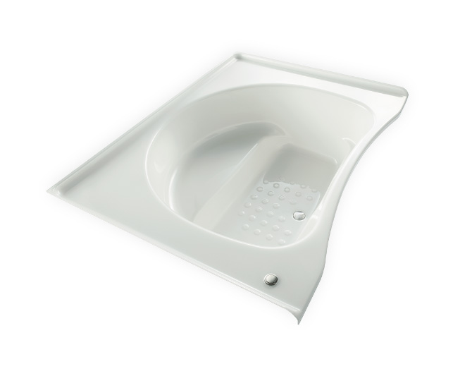 スリースタイル浴槽