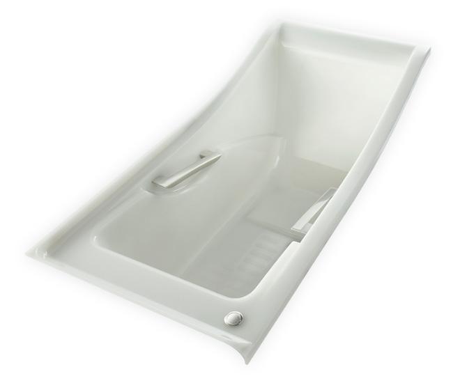 ラウンジ浴槽