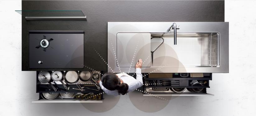 センターポジション設計 セントロ グレードアップ