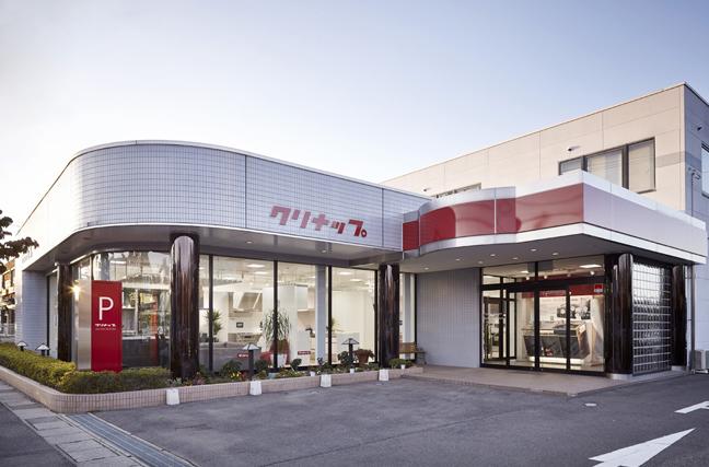 大阪 クリナップ ショールーム